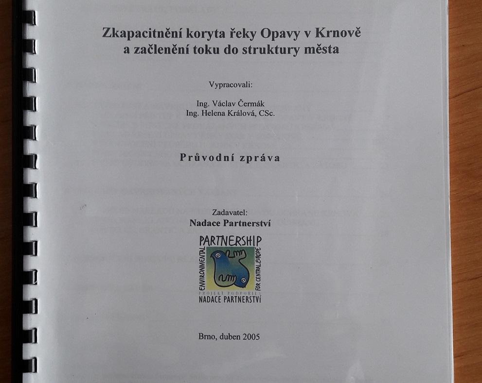 Studie Čermák