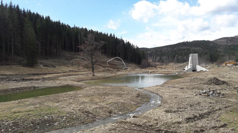 Ochrana obce Karlovice